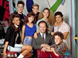 Saved by the Bell Season 1 (AIV)