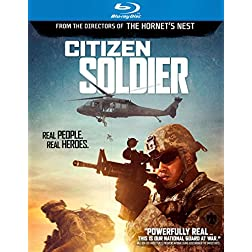 Citizen Soldier [Blu-ray]