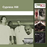 Cypress Hill Cypress Hill/Black Sunday/III - Temples Of Boom