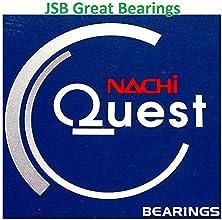 6008-2NSE9 NACHI bearing 6008-2NSE seals 6008-2RS bearings 6008 RS Japan