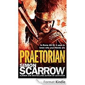 Praetorian: Cato & Macro: Book 11 (Roman Legion 11) (English Edition)