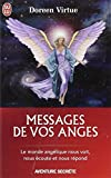echange, troc Doreen Virtue - Messages de vos anges : Ce que vos anges veulent que vous sachiez