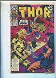 The Mighty Thor #463 In The Way Of A Goddess Near Mint CBX1B