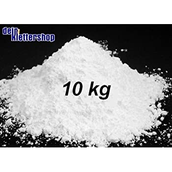 Craie magnésie Poudre de magnésie 10 kg Super qualité