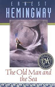 Cover of &quot;The Old Man and The Sea&quot;