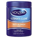 Noxzema Ultimate Clear Anti-Blemish Pads 90 ct