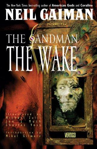 Neil Gaiman - The Sandman Vol. 10: The Wake (The Sandman series)
