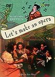 ブリテン:歌劇「オペラを作ろう(小さな煙突そうじ)」 Op.45(ペトル・ヴァイグルによるオペラ・フィルム)(英語歌詞) [DVD]