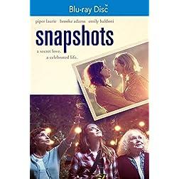 Snapshots [Blu-ray]