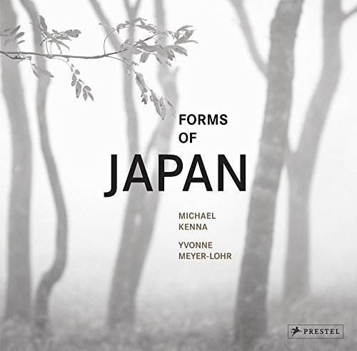 Download Forms of Japan: Michael Kenna