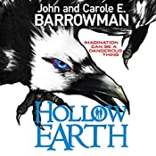 Hollow Earth | [John Barrowman, Carole E. Barrowman]
