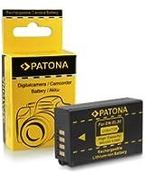 Batterie EN-EL20 pour Nikon 1 J1 | 1 J2 | 1 J3 | 1 S1 | Coolpix A