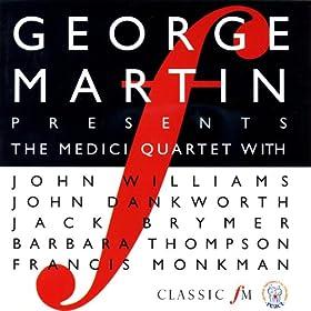 George Martin Presents...