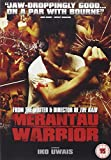 Merantau Warrior [DVD] [2009]