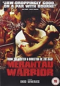 Merantau Warrior [DVD] [2009]