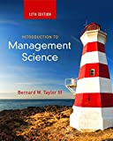 img - for Introduction to Management Science (12th Edition) book / textbook / text book