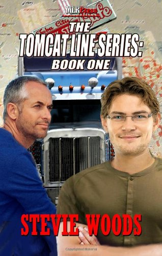 The Hitch-Hiker (Tomcat Line, #1)