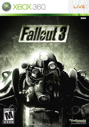 Fallout Three expansion: The Pitt on Pc, X Box 360