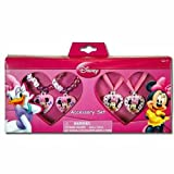 Disney Minnie Mouse Best Friends Jewelry Set