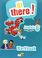 Hi there 6e  Workbook