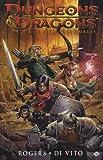 echange, troc John ROGERS - Dungeons & dragons, tome 1 : le fléau des ombres