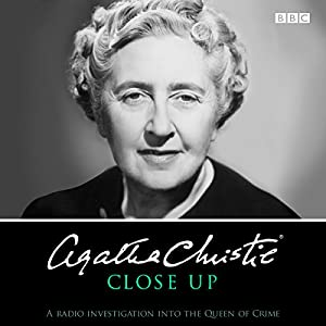 Agatha Christie Close Up Radio/TV Program