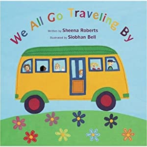 We All Go Traveling By | [Sheena Roberts]