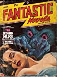 The Second Deluge (In Fantastic Novels Magazines, July 1948) (Volume 2, No. 2)