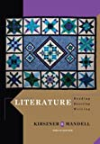 img - for Literature: Reading, Reacting, Writing book / textbook / text book