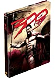 300 (Limited Edition SteelBook) [Blu-ray] (Bilingual)
