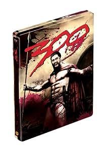 300 (Limited Edition SteelBook) [Blu-ray] (Bilingual)