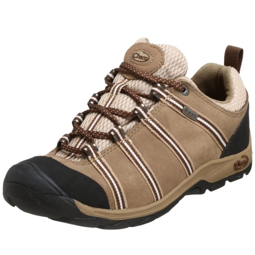 Chaco Women's Canyonland Low Hiking Shoe