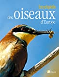 img - for Encyclop  die des oiseaux d'Europe (French Edition) book / textbook / text book