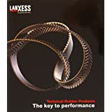 """Technical Rubber Products The key to performancevon """"Lanxess AG"""""""