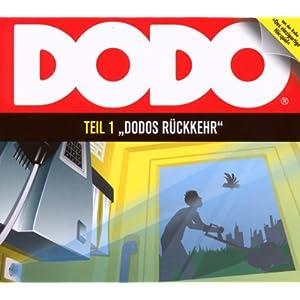 eBook Cover für  Dodo Folge 1 Dodos R xFC ckkehr H xF6 rspiel