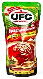 UFC spaghetti sauce sweet filipino blend 35 oz