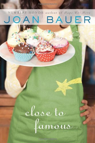 Close to Famous [Hardcover]