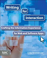 Writing for Interaction Front Cover