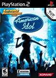 Karaoke Revolution American Idol Bundle - PlayStation 2