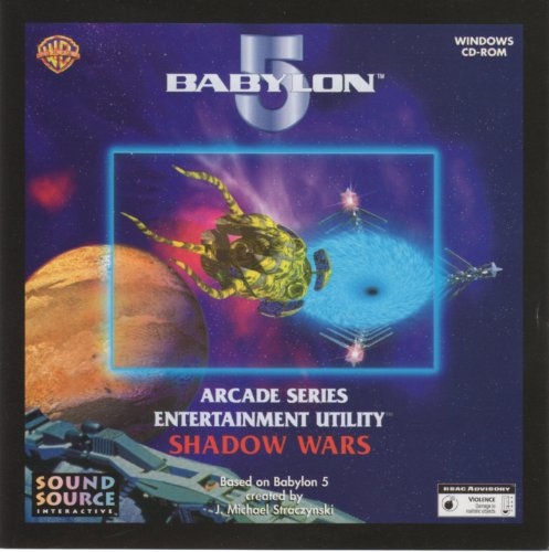 Babylon 5 Arcade Series Entertainment Utility