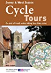 Surrey & West Sussex Cycle Tours: On...