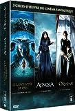 echange, troc Coffret DVD Agnosia / Le labyrinthe de Pan / L'orphelinat
