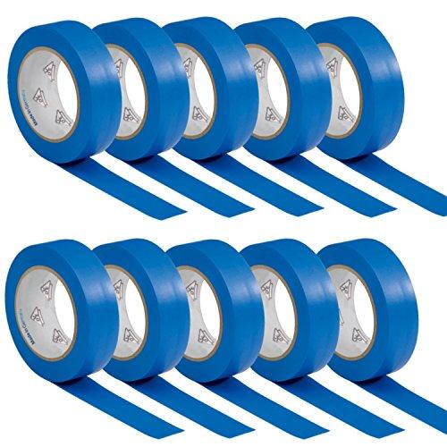 10-rotoli-vde-nastro-isolante-elettrico-pvc-nastro-adesivo-15mm-x-10m-din-en-60454-3-1-colore-blu