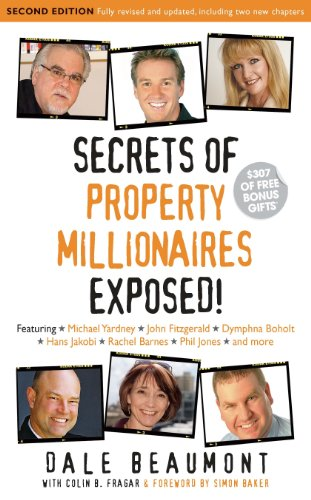 Secrets of Property Millionaires Exposed! (Secrets 