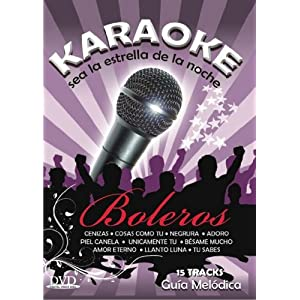 Karaoke: BOLEROS movie