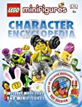LEGO Minifigures: Character Encyclopedia