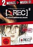 2Movies - Rec 2 & 3 (DVD) (FSK 18)