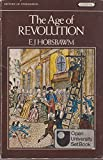 Age of Revolution: Europe, 1789-1848 (0351167323) by Hobsbawm, E.J.