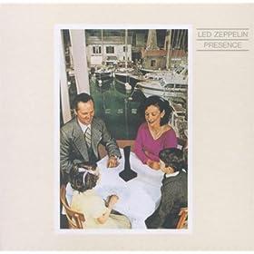 Cubra la imagen de la canción Achilles Last Stand por Led Zeppelin