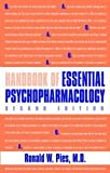 img - for Handbook of Essential Psychopharmacology book / textbook / text book